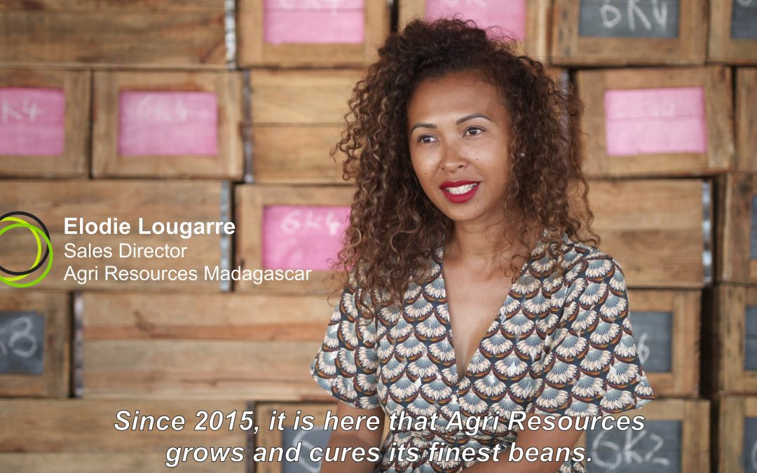 A great insight into Agri Resources Madagascar's intricate production